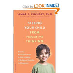Freeing your Child from thinking negative