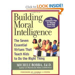 Book - Parenting, teach kids moral intelligence
